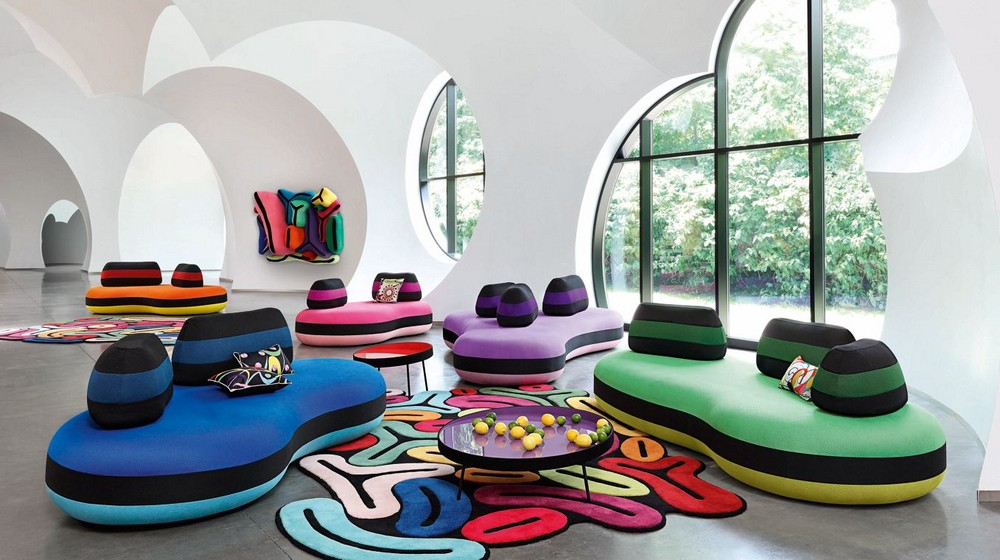 Discover the Best Design Showrooms in Kuwait