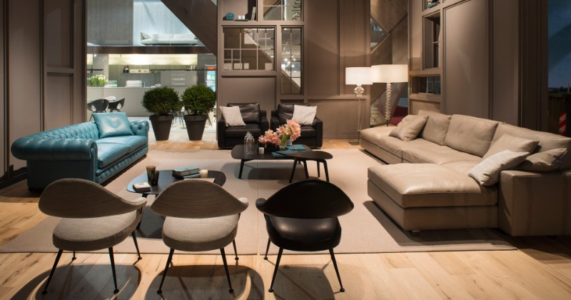 Interior Design Showrooms From Bucharest To Inspire You showrooms Interior Design Showrooms From Bucharest To Inspire You Interior Design Showrooms From Bucharest To Inspire You 13