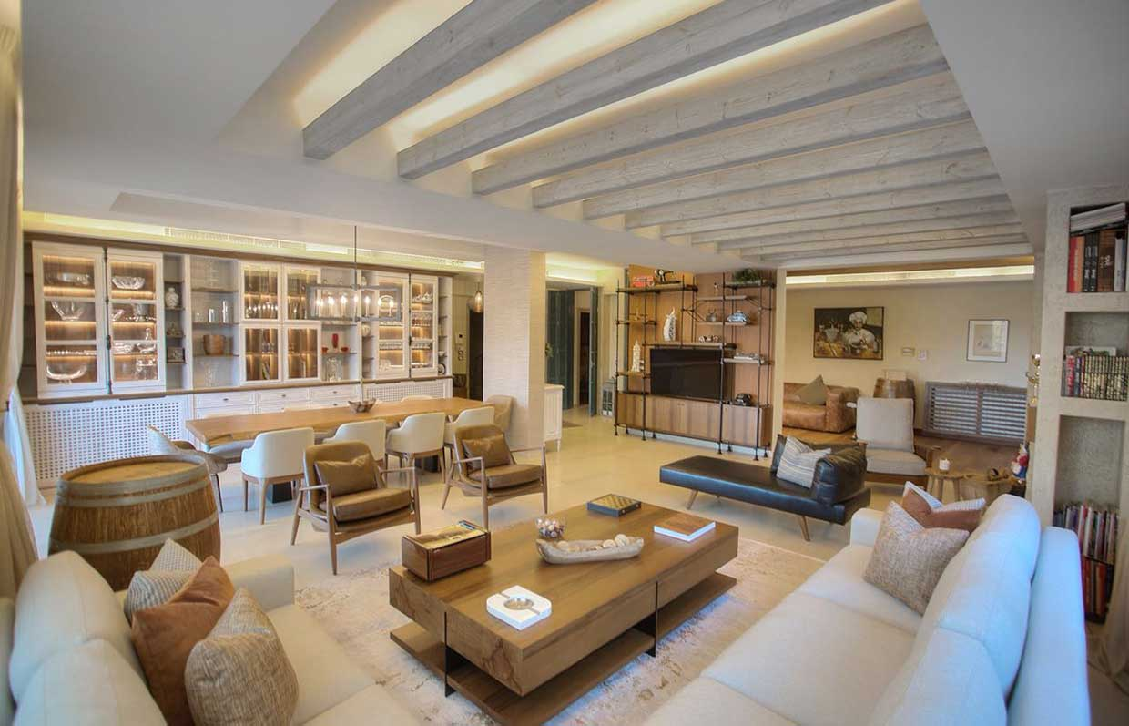 Best Interior Design Projects in Beirut