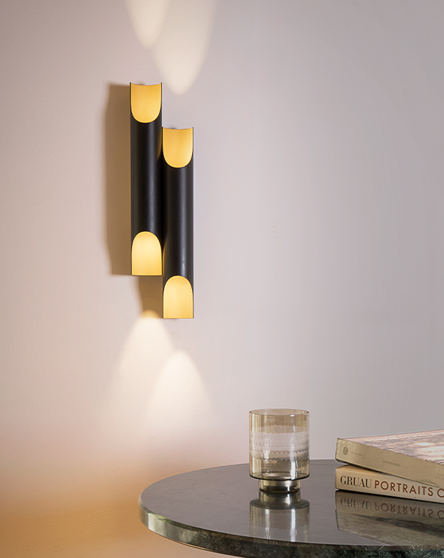 These Modern Wall Lamps Will Illuminate Your Space In Style wall lamps These Modern Wall Lamps Will Illuminate Your Space In Style These Modern Wall Lamps Will Illuminate Your Space In Style 4