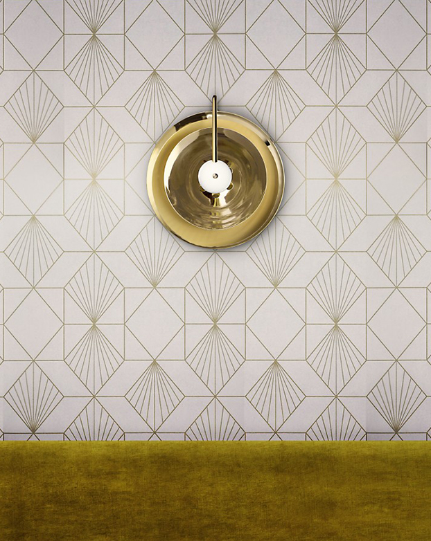 These Modern Wall Lamps Will Illuminate Your Space In Style wall lamps These Modern Wall Lamps Will Illuminate Your Space In Style These Modern Wall Lamps Will Illuminate Your Space In Style 6