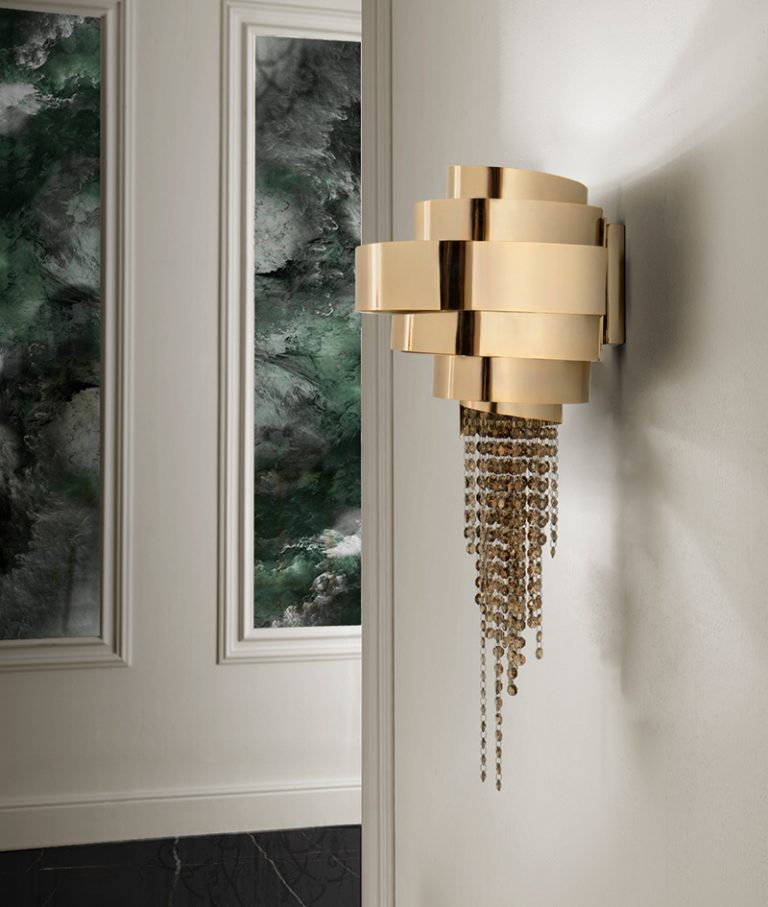 These Modern Wall Lamps Will Illuminate Your Space In Style wall lamps These Modern Wall Lamps Will Illuminate Your Space In Style These Modern Wall Lamps Will Illuminate Your Space In Style 9