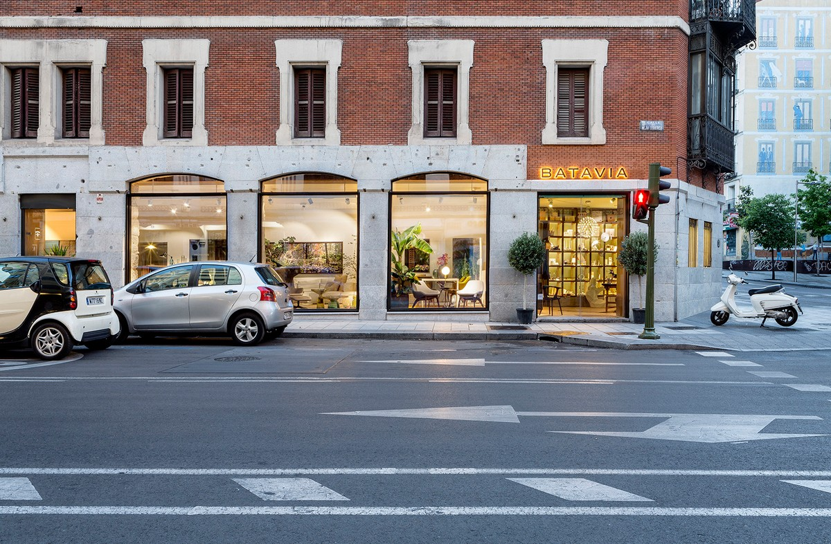 Where To Shop – The Best Luxury Showrooms In Madrid showrooms Where To Shop – The Best Luxury Showrooms In Madrid Where To Shop     The Best Luxury Showrooms In Madrid 1