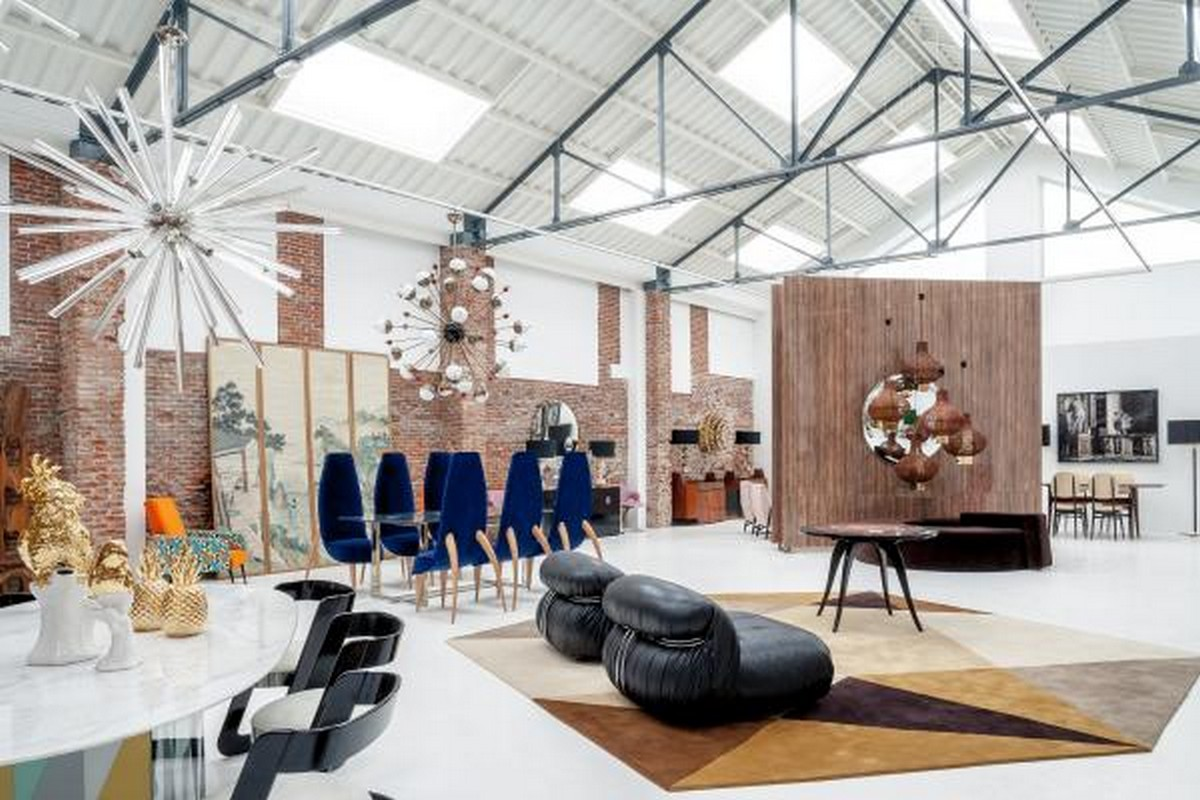 Where To Shop – The Best Luxury Showrooms In Madrid showrooms Where To Shop – The Best Luxury Showrooms In Madrid Where To Shop     The Best Luxury Showrooms In Madrid 10