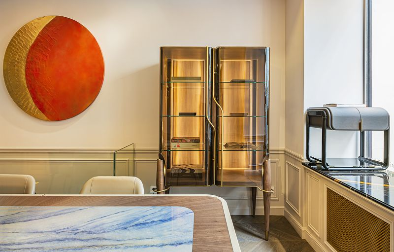 showrooms Where To Shop – The Best Luxury Showrooms In Paris Where To Shop     The Best Luxury Showrooms In Paris 4
