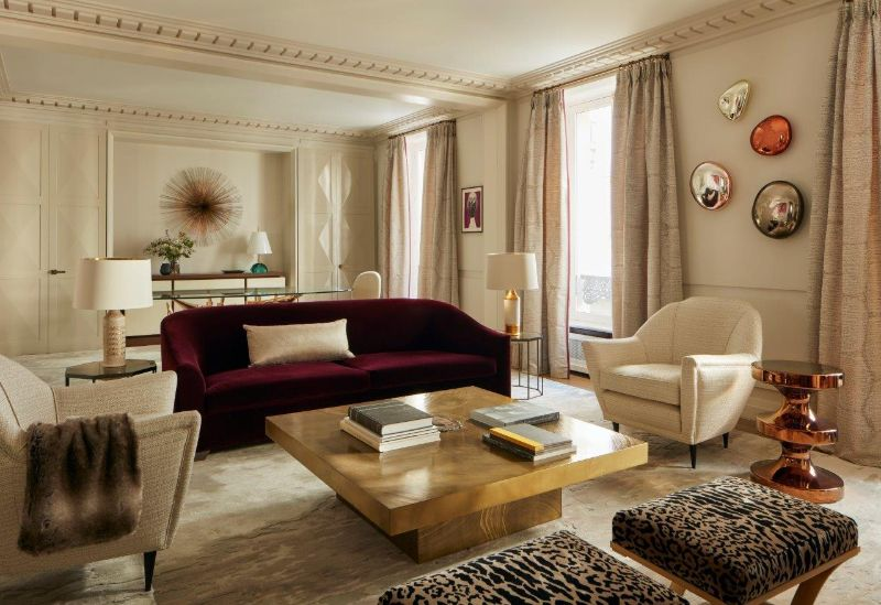 Where To Shop – The Best Luxury Showrooms In Paris showrooms Where To Shop – The Best Luxury Showrooms In Paris Where To Shop     The Best Luxury Showrooms In Paris 8