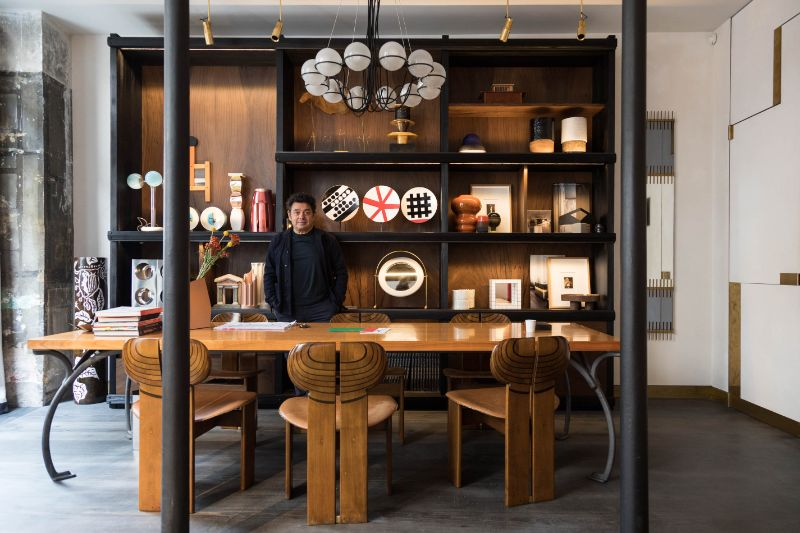 showrooms Where To Shop – The Best Luxury Showrooms In Paris Where To Shop     The Best Luxury Showrooms In Paris 9