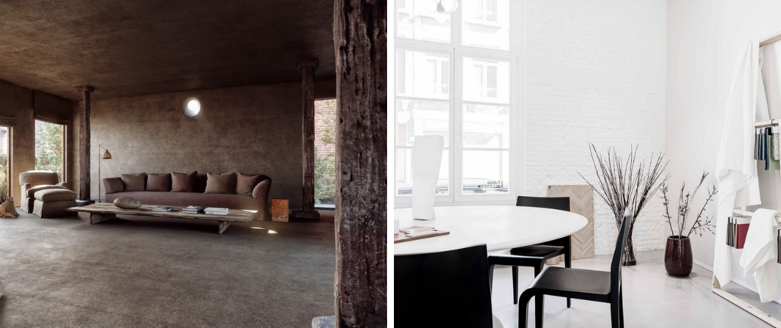 11 Best Interior Designers in Antwerp You Should Know