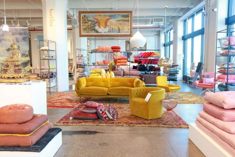 Best Showrooms in New York City – Outstanding Interior Designs showrooms Best Showrooms in New York City – Outstanding Interior Designs Best Showrooms in New York City     Outstanding Interior Designs 1