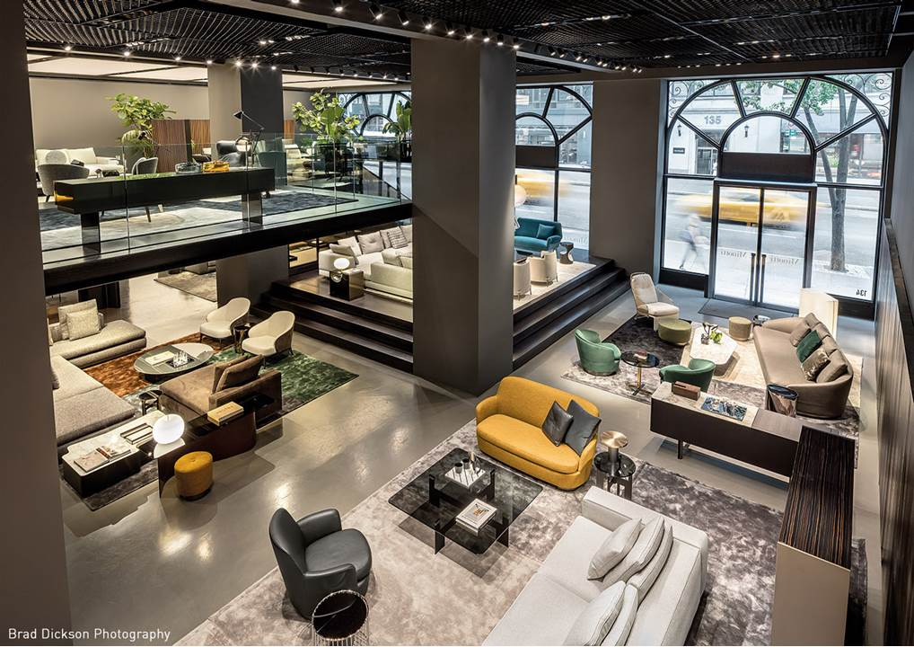 Best Showrooms in New York City – Outstanding Interior Designs showrooms Best Showrooms in New York City – Outstanding Interior Designs Best Showrooms in New York City     Outstanding Interior Designs 8