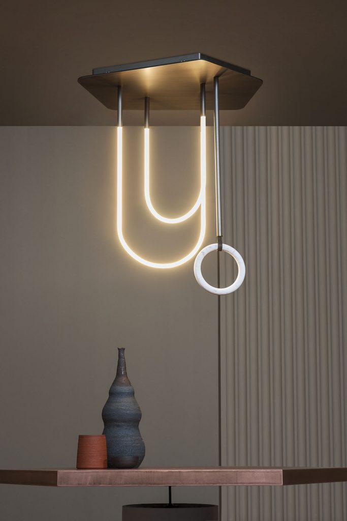 Ceiling Light Fixtures That'll Elevate Your Dinner Parties ceiling Ceiling Light Fixtures That'll Elevate Your Dinner Parties Ceiling Light Fixtures Thatll Elevate Your Dinner Parties 8
