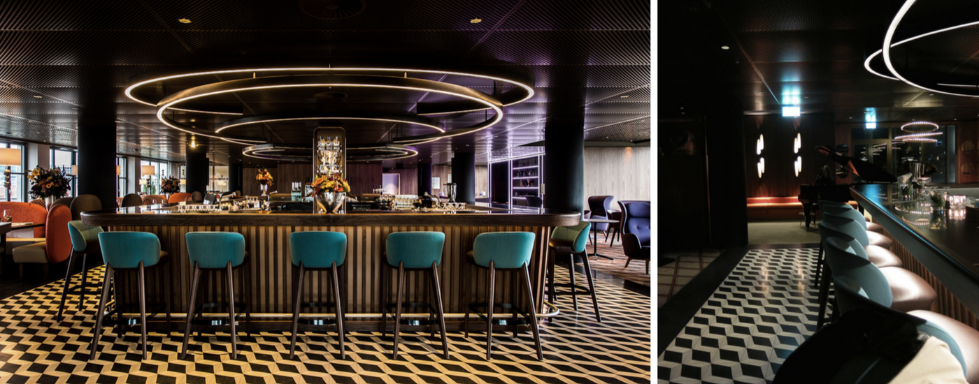 Discover The Best Design Projects In Zurich