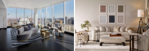 Best Showrooms in New York City – Outstanding Interior Designs