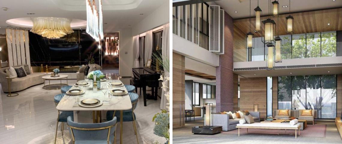Meet The 17 Best Interior Designers In Bangkok You'll Love