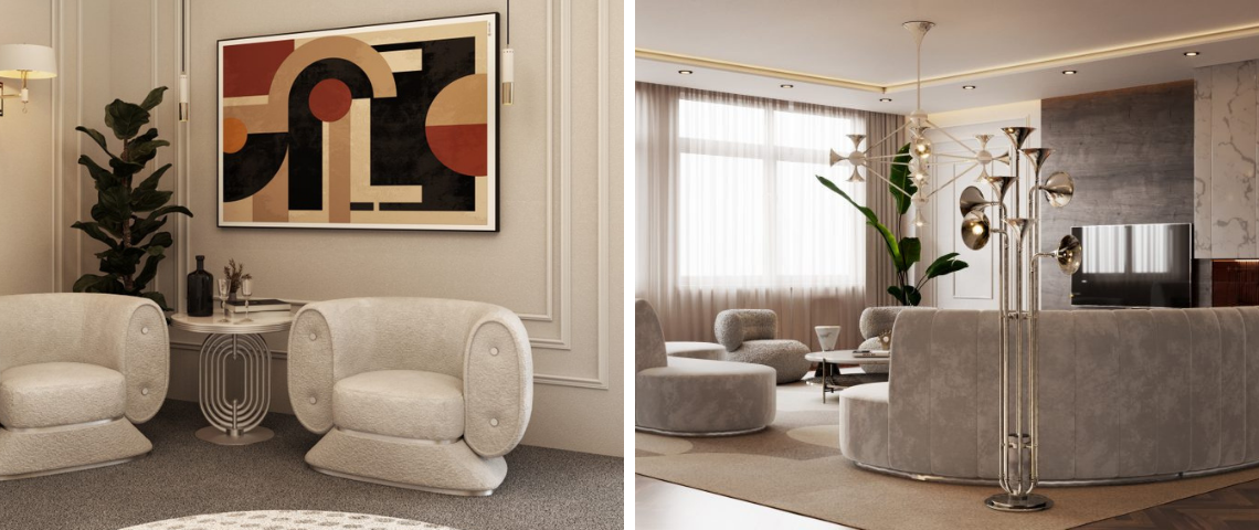modern house Modern House NYC: Check Out The Best New Mid-Century Furniture & Lighting Pieces Of 2021! foto capa vis 1140x480