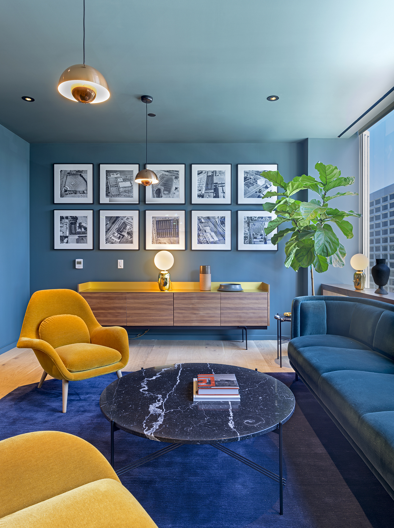 Check Out The Best Interior Design Projects of Bestor Architecture! design projects Check Out The Best Interior Design Projects of Bestor Architecture! 6 1