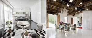 Amazingly Fancy, Luxurious And Modern Interiors From David Hicks
