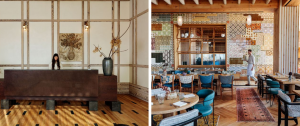 Kelly Wearstler's New Proper Hotel & Residence With Layered Interiors