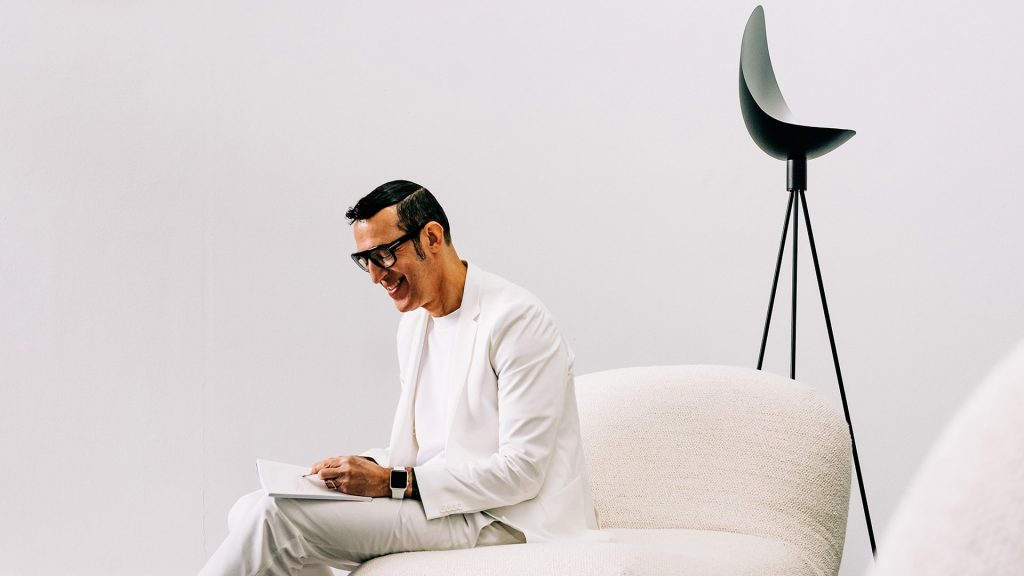 Karim Rashid: See Inside the Polished Residential Projects That Left Our Editors Speechless Part II