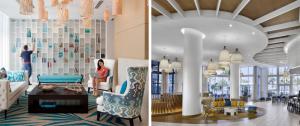 CallisonRTKL, Champions in All-Around Design Services Across the Globe