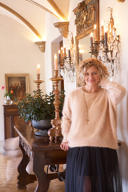 Laurie Steichen Interior Design Proves Rustic Style is Still Trending