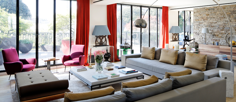 Sarah Lavoine Design Inspirations for a Elegant Interior