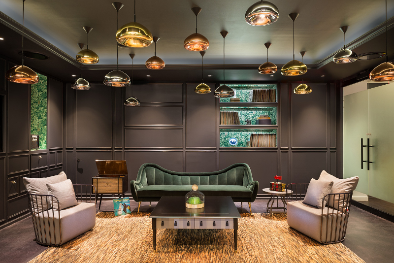 TPG Architecture – High-End Interior Designers from NYC