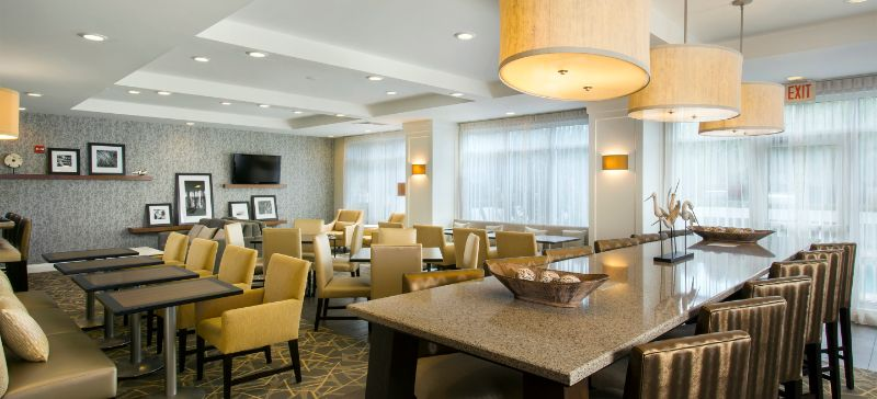 The Gettys Group, World-Class Vision Of What Hospitality Should Be