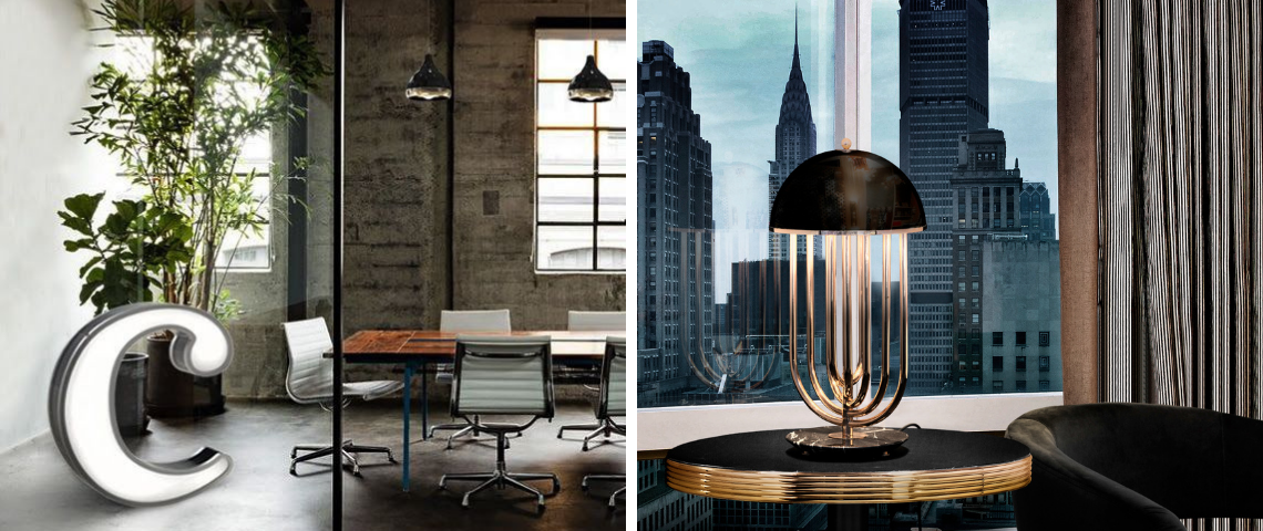 Check These Corporate Design Ideas – Working Won't be as Stressful as Before!