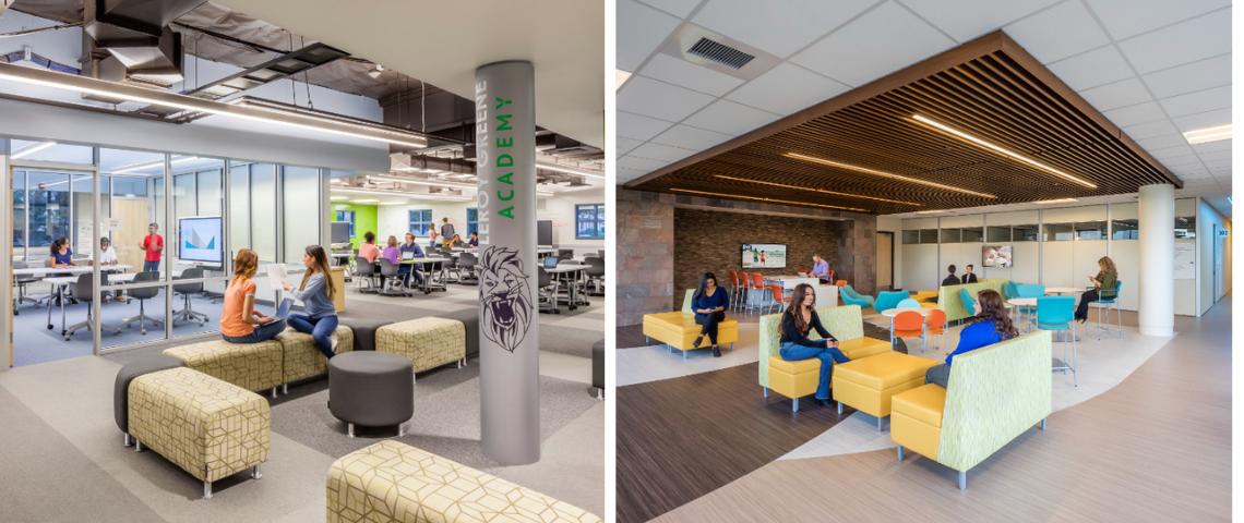 Trend Alert: 5 Interiors Ideas by HMC Architects