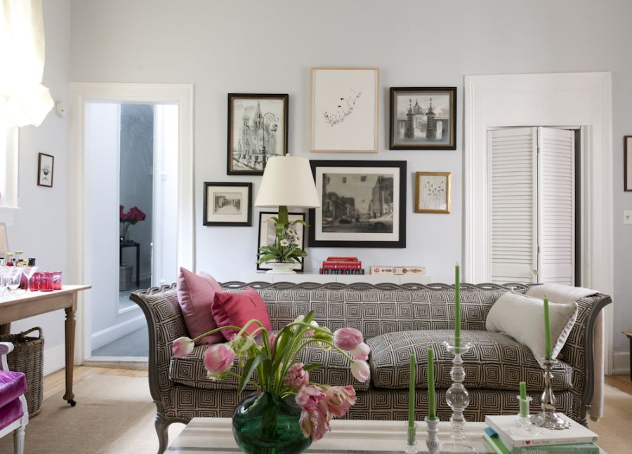 Rita Konig, The Most Colourful Decor Interiors Ideas