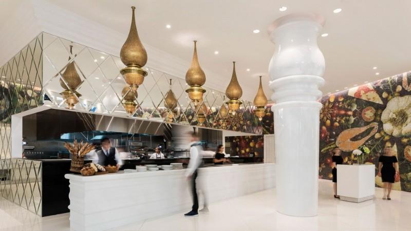 The Mondrian Doha: A Luxury Hotel Project by Marcel Wanders